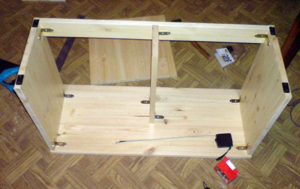 Мебель мебельного щита своими руками 21
